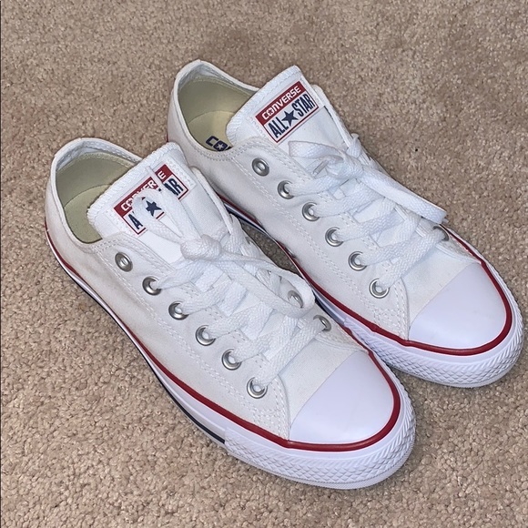 all star converse basse